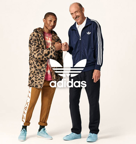 adidas Originals Clothing & Shoes